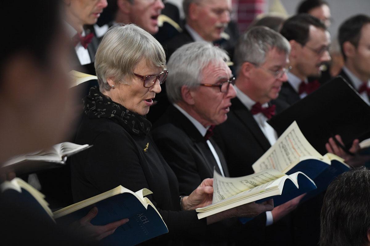 Johann-Sebastian-Bach-Chor Hamburg Altona 16