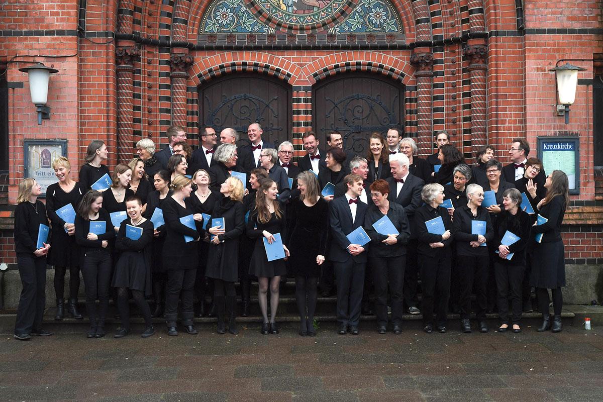 Johann-Sebastian-Bach-Chor Hamburg Altona 18