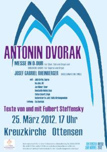 Archiv, Konzert, Johann-Sebastian-Bach-Chor